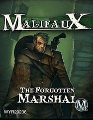 THE FORGOTTEN MARSHAL