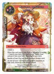 Niggurath, the Shepherd - SDL2-009 - SR