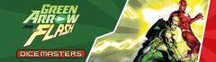 Barry Allen - Super-Sonic Punch (Foil) (Die & Card Combo)