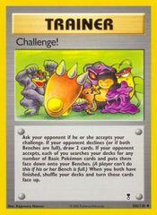 Challenge! - 106/110 - Uncommon