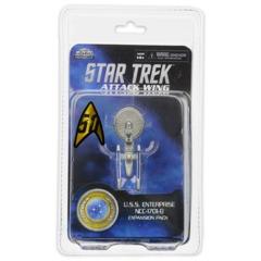 Attack Wing: Star Trek - Enterprise-B Expansion Pack
