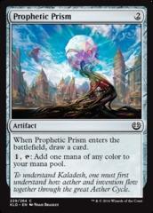 Prophetic Prism - Foil