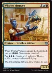 Whirler Virtuoso - Foil