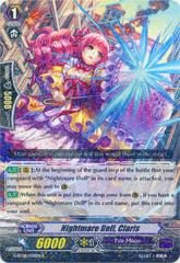 Nightmare Doll, Claris - G-BT08/038EN - R