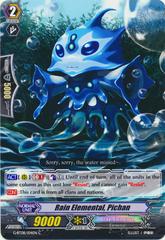 Rain Elemental, Pichan - G-BT08/104EN - C