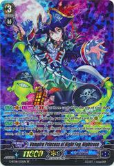 Vampire Princess of Night Fog, Nightrose - G-BT08/S30EN - SP