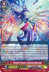 Genesis Dragon, Amnesty Messiah - G-BT08/Re:01EN - R