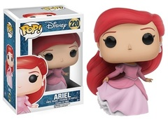 #220 - Ariel (Disney Princess)