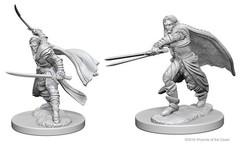 Elf Ranger (Male)