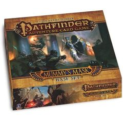 Pathfinder Adventure Card Game: Mummy's Mask - Base Set