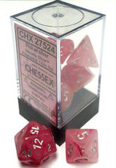 Ghostly Glow Poly Pink/Silver (7) CHX 27524