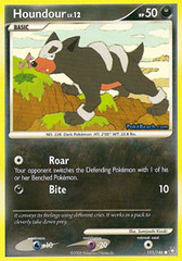 Houndour - 103/146 - Common