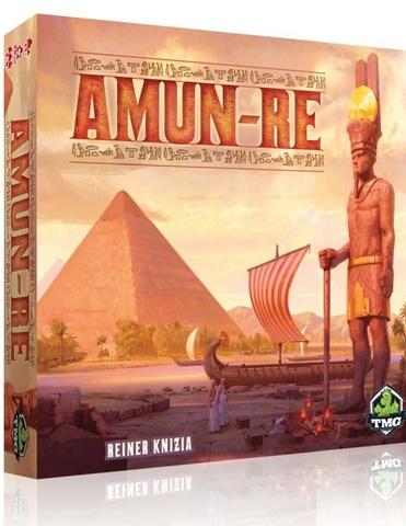 Amun-Re (2016)