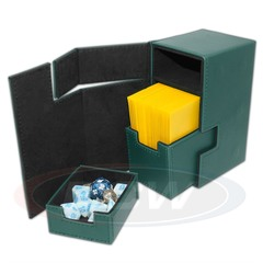 BCW Deck Locker - LX - Teal