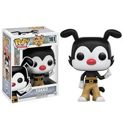 POP! ANIMATION 161: ANIMANIACS - YAKKO