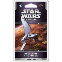 Star Wars - The Card Game - Power of the Force Force Pack
