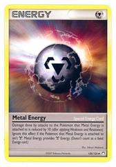 Metal Energy - 120/123 - Uncommon