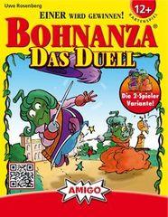 Bohnanaza: Das Duell