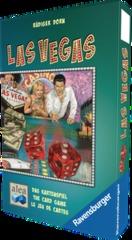 Las Vegas Card Game