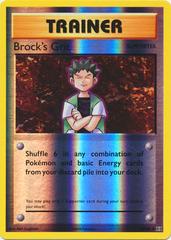 Brock's Grit - 74/108 - Uncommon - Reverse Holo