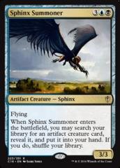 Sphinx Summoner