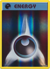 Darkness Energy - 97/108 - Common - Reverse Holo