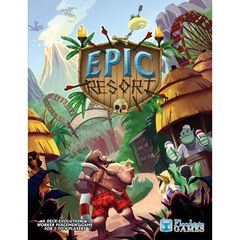 Epic Resort - Second Edition