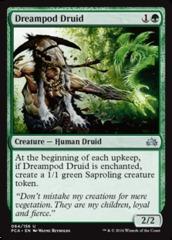 Dreampod Druid