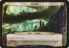 Tazeem - Oversized