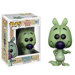 Pop! Disney 257: Winnie The Pooh - Woozle