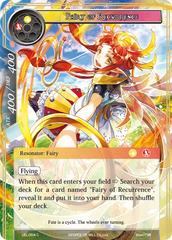 Fairy of Recurrence - LEL-054 - C - Foil