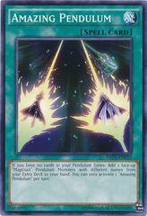 Amazing Pendulum - INOV-EN053 - Common - Unlimited Edition on Channel Fireball