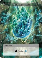 Water Magic Stone - LEL-104 - Foil