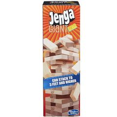 Giant Jenga Party Game