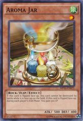 Aroma Jar - MP16-EN071 - Common - Unlimited Edition on Channel Fireball