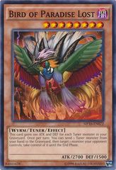 Bird of Paradise Lost - MP16-EN072 - Common - Unlimited Edition