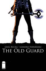 Old Guard #1 (Mr)