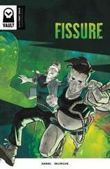 Fissure #1