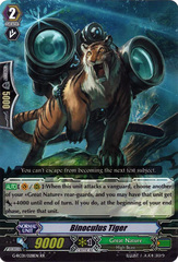 Binoculus Tiger - G-RC01/028EN - RR on Channel Fireball