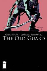Old Guard #2 (Mr)