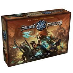 Sword And Sorcery: Immortal Souls