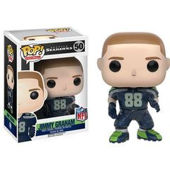 Football Series - 50 - Jimmy Graham
