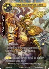 Faria, Paladin of the Dawn - VIN003-004 - R - Foil