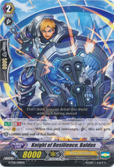 Knight of Resilience, Baldus - G-TD11/008EN - TD