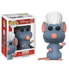 Funko Pop - Disney - #270 - Remy