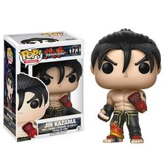 Pop! Games 173: Tekken - Jin Kazama