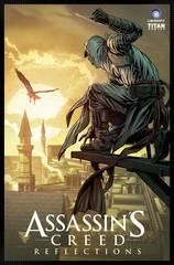 Assassins Creed Reflections #2 (Of 4) Cvr A Conrad (Mr)