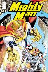 Mighty Man (One Shot) (Mr)
