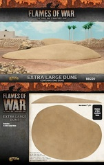 Battlefield In A Box: Extra Large Dune