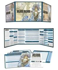 Blue Rose RPG: Narrator's Kit